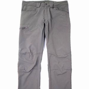 Outdoor Research gray Men's Hiking Pants sz 32x31